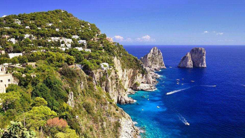 Capri Villas