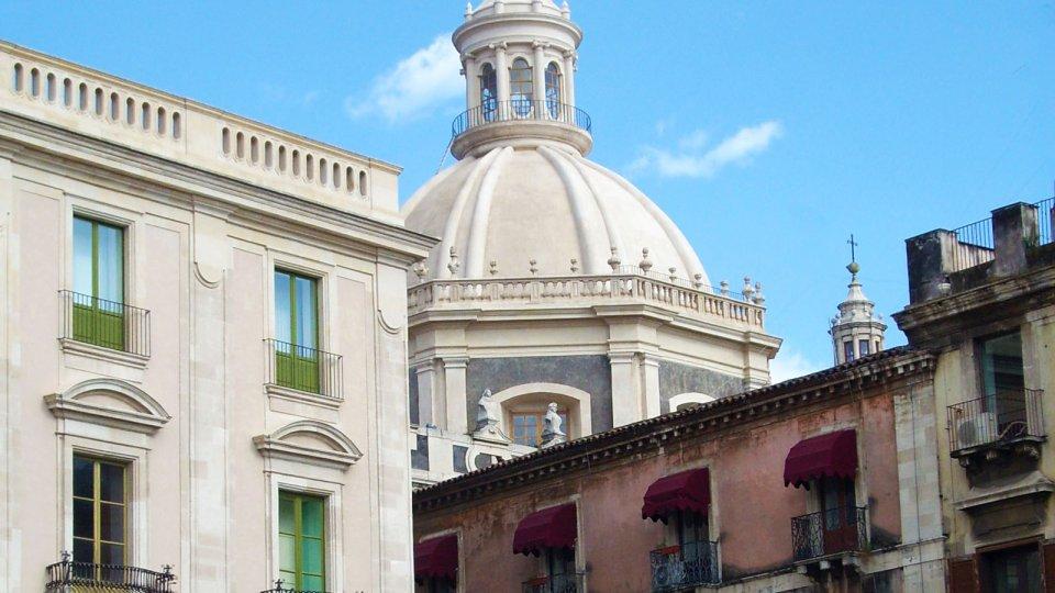 Catania villas