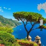 Italy - Amalfi Coast holidays