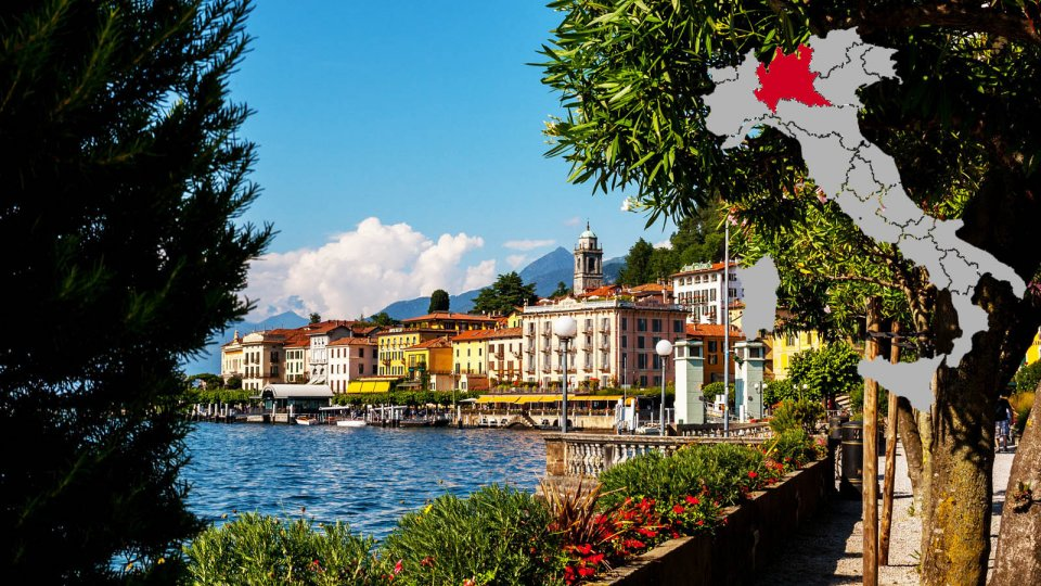 Italy - Northern Italy Villas