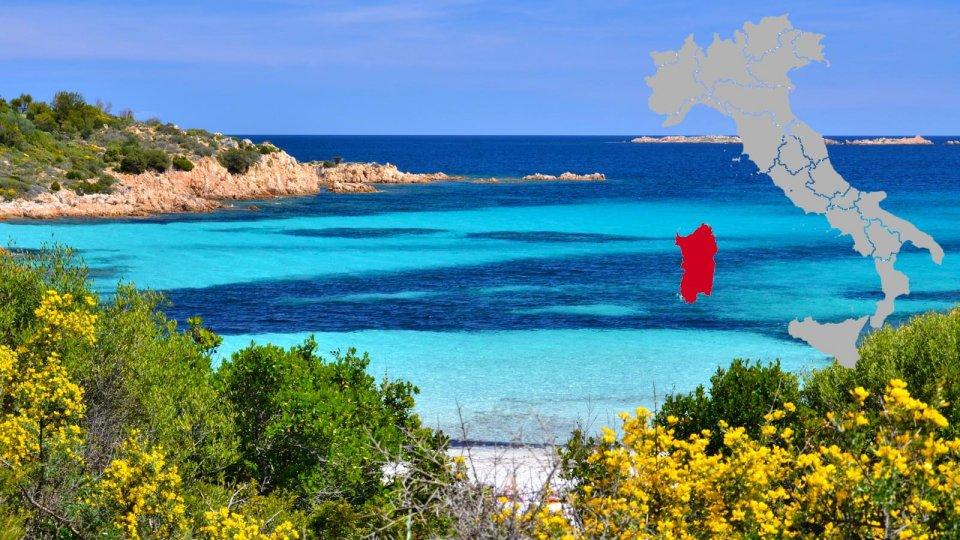 Italia - Ville in Sardegna