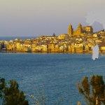 Italy - Sicily villas