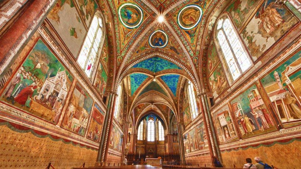 Italy - Umbria