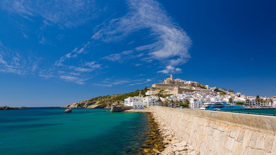 Ville a Ibiza